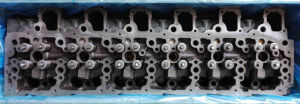 Cylinder Head for Deutz Tcd2013L064V pictures & photos