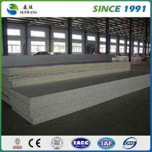 High Quality Insulation Polyurethane PU Sandwich Panel pictures & photos