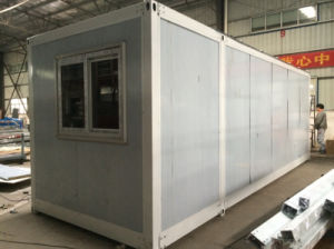 20FT Modular Container Homes Made in China pictures & photos