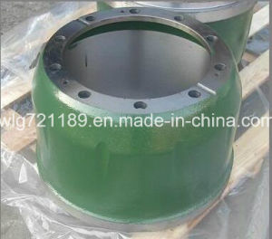 Brake Drum 1599012 for Volvo pictures & photos