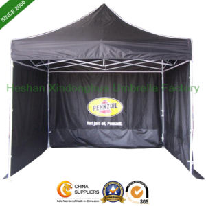 3X3 Advertising Gazebos Canopy Tents with 3 Sidewalls (FT-3030S) pictures & photos