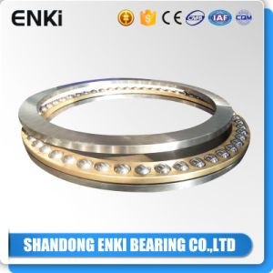 Original NSK SKF Chrome Steel Thrust Ball Bearing 51102 pictures & photos