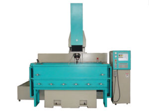 Best-Seller CNC EDM Machine Part pictures & photos