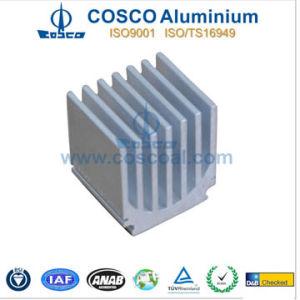 Customized Aluminum/Aluminium Radiator for Electronics (RoHS) pictures & photos