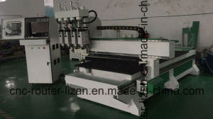 4 Spindles CNC Woodworking Machine pictures & photos