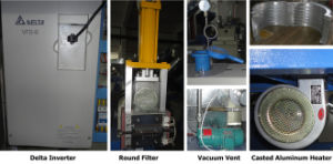 Pet Recycling Line pictures & photos