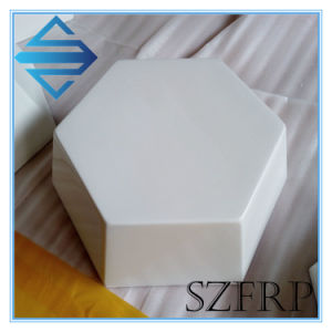 FRP Fiberglass Antenna Dome pictures & photos