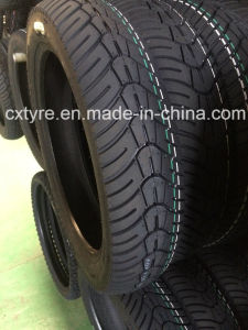 ISO9001: 2008 Manufacturer of Motorcycle Tyre 110/90-16 Tt/Tl pictures & photos