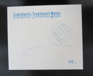 Endodontic Treatment Dental Endo Motor with Apex Locator pictures & photos