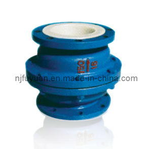 FEP Lined Check Valve H (42) pictures & photos