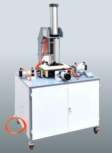 Rigid Box Bubble Pressing Machine (HM-YP300B)