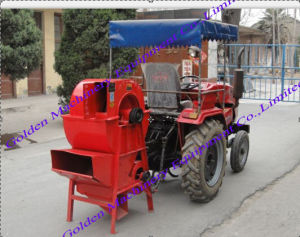 Multifunctional China Wheat Corn Rice Maize Thresher Threshing Machine pictures & photos