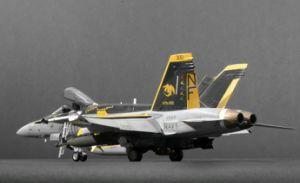 OEM Plastic Airplane Model