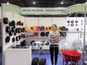 Wholesale Various PU Foam Rubber Wheel pictures & photos