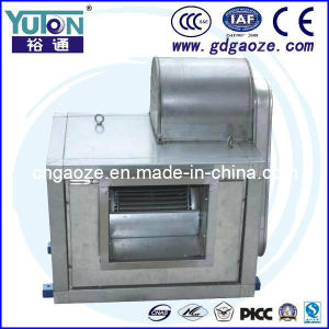 Yfj High Efficiency Basement Building Centrifugal Exhaust Fan pictures & photos