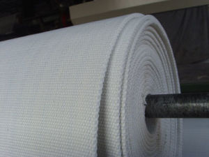 Conveyor Belt Polyester Fabric Air Slide Belt pictures & photos