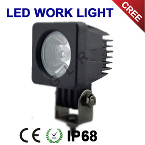 Motorcycle LED Lights 10W 850lm (GLR-3010S10W)