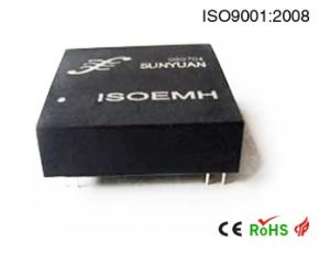 6000VAC Isolation 4-20mA (0-20mA) Current Loop Transmitter pictures & photos