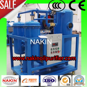 Series Ty Vacuum Turbine Oil Dehydrator to Oil Water Separation pictures & photos