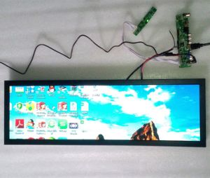 29 Inch Bar LCD Screen pictures & photos