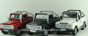 Die Cast Car Model (3 designs for selling) pictures & photos