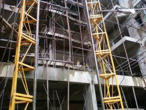 Construction Hoist pictures & photos
