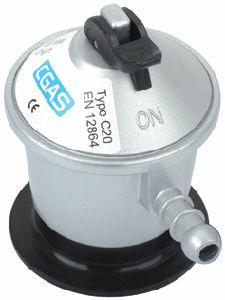 LPG Jumbo Low Pressure Gas Regulator (C20G56N30) pictures & photos