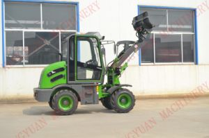 Zl08 Wheel Loader Machinery with Ce Certificate pictures & photos