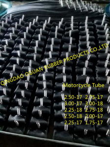 High Quality Natural Rubber Tube 0f 110/90-16 pictures & photos