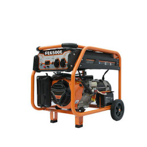 High Quality Portable Generator with Copper Alternator pictures & photos
