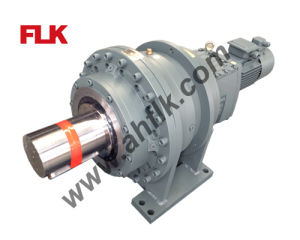 Planetary Gearbox (the same size with Flender P series)