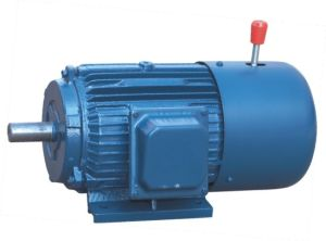 Electric Brake Motor in Three-Phase -- (0.12KW-50kW) pictures & photos