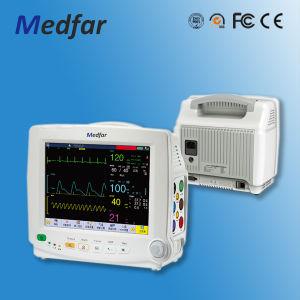Medfar Mf-Xc60 Neonatal Monitor pictures & photos
