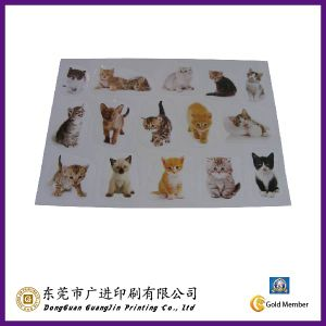 Children Educational Animal Paper Puzzle (GJ-Puzzle005) pictures & photos