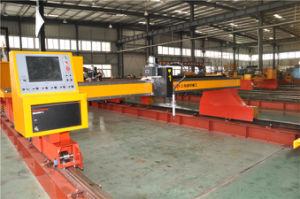 Gantry Type CNC Plasma & Flame Cutting Machine pictures & photos