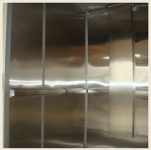 Stainless Steel Electric Bread Retarder Proofer pictures & photos