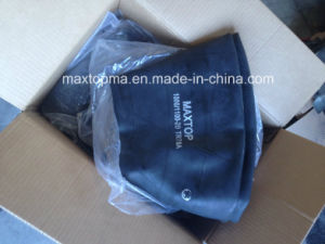 Korea Quality Butyl Rubber Inner Tube pictures & photos