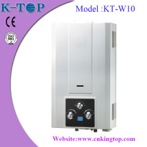 Kingtop Water Boiler, Flue Type Gas Water Heater