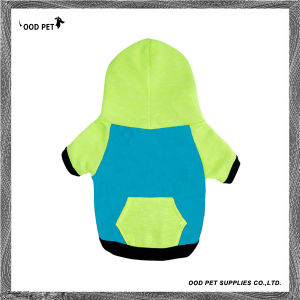 New Fashion Mixed Colors Plain Dog Hoodies Sph6000 pictures & photos
