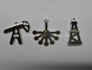 High Quality Metal Charms pictures & photos