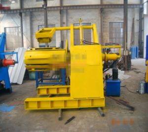 Metal Cut to Length Machine pictures & photos