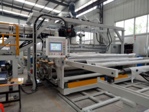 Polyurethane TPU/EVA/Pes Film Extrusion Coating Laminating Machine pictures & photos