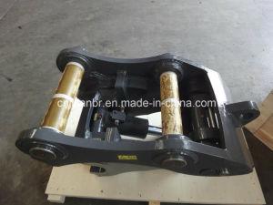 Kubota Hyundai Quick Hitch, Mini Excavator Quick Hitch, Hydraulic Quick Hitch pictures & photos