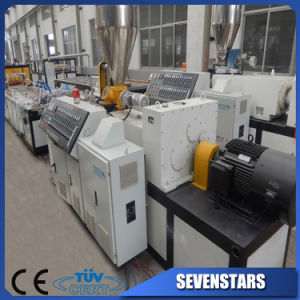Hot Sale PVC Window and Door Profile Machinery pictures & photos