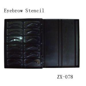 Goeochie S3d Bdlack Eyebrodw Tatdoo Stdencils Machine Set pictures & photos
