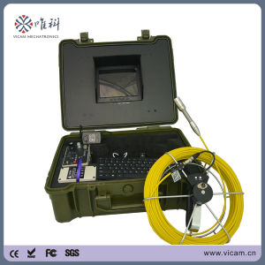 Drain Pipe Sewer Pipeline Video Inspection Camera System pictures & photos