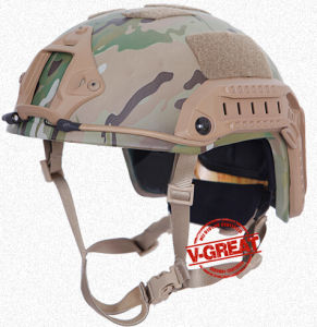 Special Force Combat Helmet Fast pictures & photos