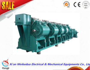 Hangji Brand Continuous Casting Machine Hot Rolling Mill Deformed Bar, Wire Rod, Steel Rolling Mill pictures & photos