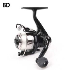New Arrival Cheap Spinning Fishing Reel Bd pictures & photos