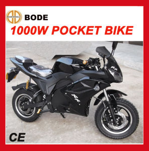 New 1000W Electric Pocket Bike (MC-250) pictures & photos